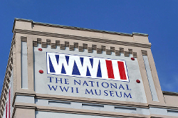 WWII National Museum